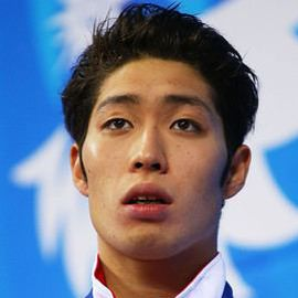 Kosuke Hagino Headshot
