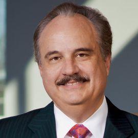 Larry Merlo Headshot