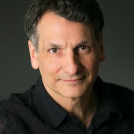 John Patitucci Headshot