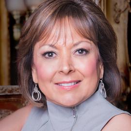 Governor Susana Martinez Headshot