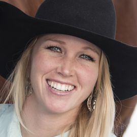 Amberley Snyder