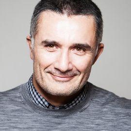 Francesco Rulli Headshot
