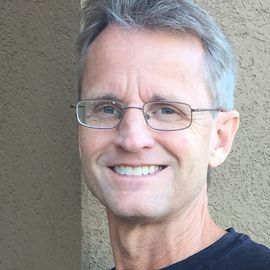 Jeff Haden Headshot