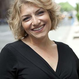 Michelle Vicari Headshot