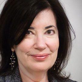 Nancy Etcoff Headshot