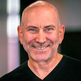 David Siegel Headshot