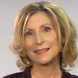 Christina Hoff Sommers Headshot