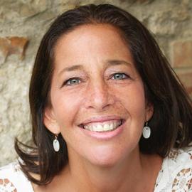 Melanie Katzman Headshot