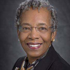 Dr. Saundra McGuire Headshot