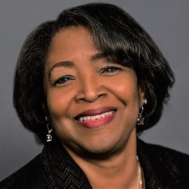 Dr. Sylvia Hood Washington