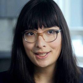 Danielle Fong Headshot