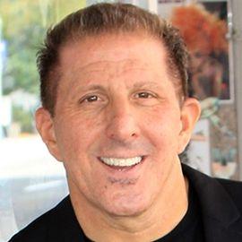Paul DiGrigoli Headshot