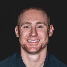 Joe Brady Headshot
