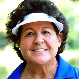 Nancy Lopez Headshot