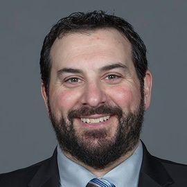 Matt Patricia
