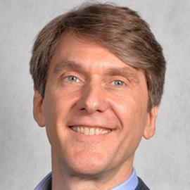 Marshall Van Alstyne