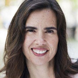 Kristin Neff Headshot