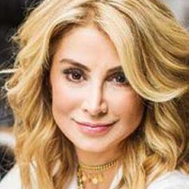 Dr. Venus Nicolino Headshot