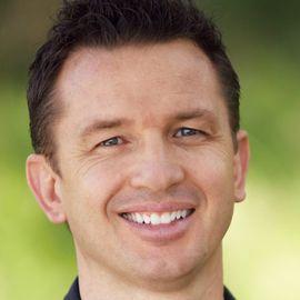Greg Stier Headshot