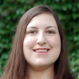 Lauren Sallan Headshot