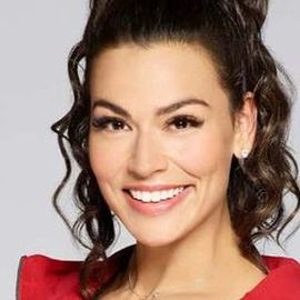 Erica Lugo Headshot