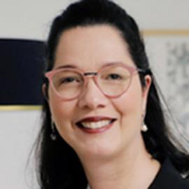 Anabel Pérez Headshot