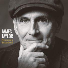 James Taylor Headshot