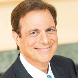 Michael Beschloss Headshot