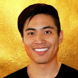 Bing Chen Headshot