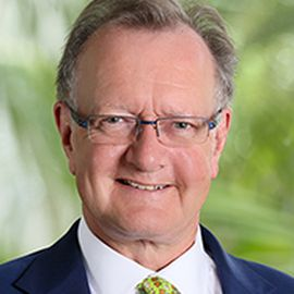 John Quelch Headshot