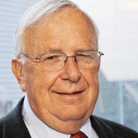 Dr. Michael Merzenich Headshot