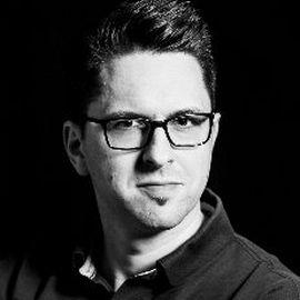 Florian Roth Headshot