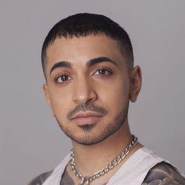 Samy Nour Younes Figaredo Headshot