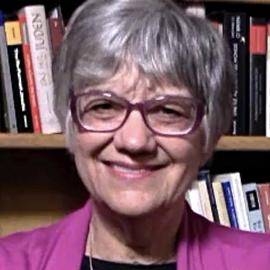 Sue Ellen Browder Headshot