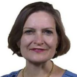 Anne Cori Headshot