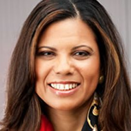 Tina Byles Williams Headshot
