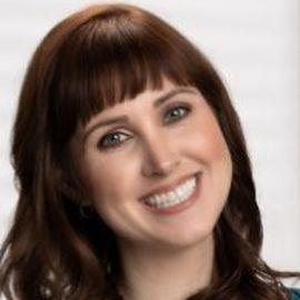 Brittany Hodak Headshot