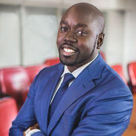 Kwame Owusu-Kesse Headshot