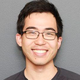 Kevin Guo Headshot