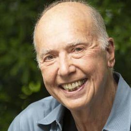 James S. Gordon, MD Headshot