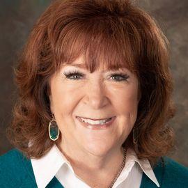 Debbie Silver Headshot