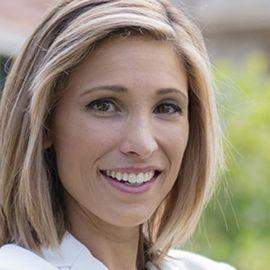 Stefanie K. Johnson Headshot
