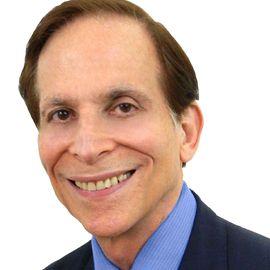 Jerry Teplitz Headshot