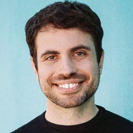 Justin Rosenstein Headshot