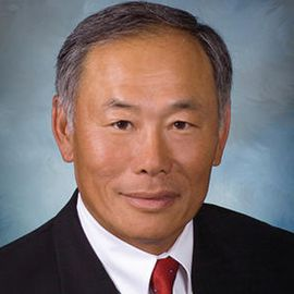 Harold K. Tu Headshot