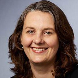 Kathryn Hawk Headshot