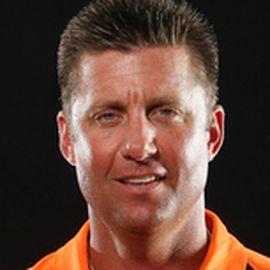 Mike Gundy Headshot