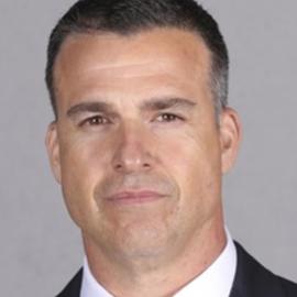 Mario Cristobal Headshot