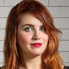 Kate Kavanaugh Headshot