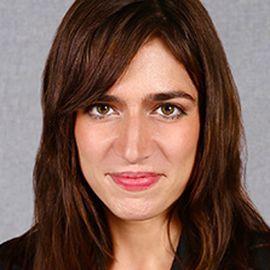 Kimberley Doyle Headshot